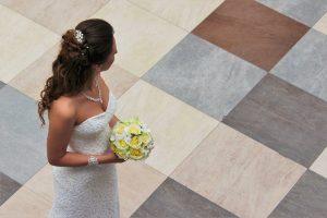 結婚、ウェディングドレス