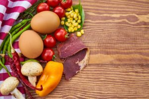 ダイエット 栄養不足